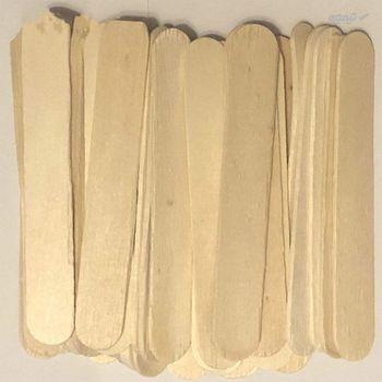 چوب بستنی / ابزار شیرینی پزی کد 070 بسته 45 عددی