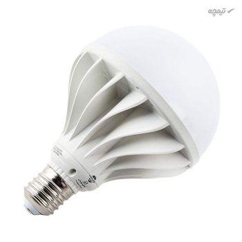 لامپ اس ام دی 60 وات پارس شهاب مدل LP60 حبابی پایه E27