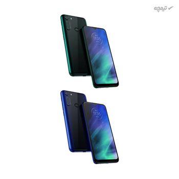 گوشی موبایل موتورولا مدل One Fusion دو سیمکارت، ظرفیت 128 گیگابایت با رم 4 گیگابایت