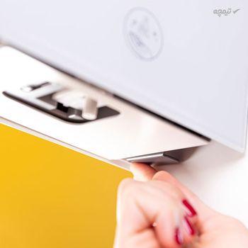 دستگاه ضدعفونی کننده دست گاردنیا مدل HS0700