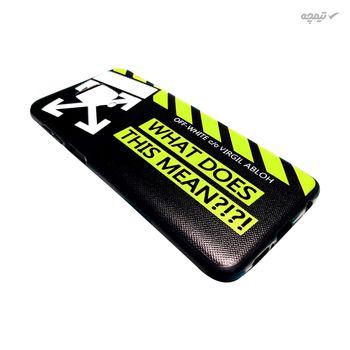 کاور گوشی موبایل کد CO1021 مناسب برای گوشی موبایل شیائومی Redmi Note 9S / Note 9 Pro / Note 9 Pro Max