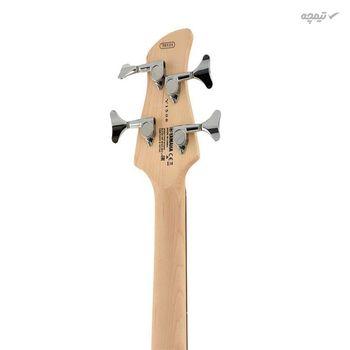 گیتار باس یاماها مدل TRBX 204 جنس صفحه انگشت گذاری رزوود