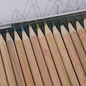 مداد رنگی 36 رنگ آریا مدل 3023