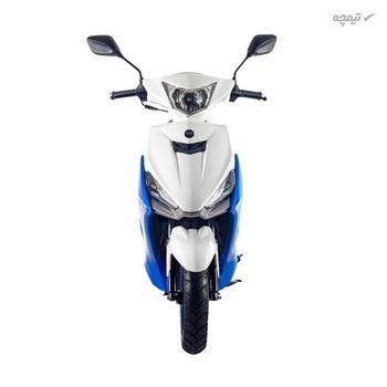 موتور سیکلت سپهر مدل اف اس 110 سی سی سال 1399