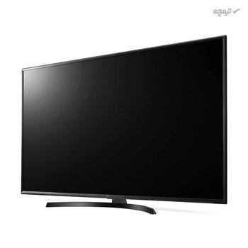 تلویزیون ال ای دی ال جی مدل 43UK66000GI سایز 43 اینچ با کیفیت تصویر 4k