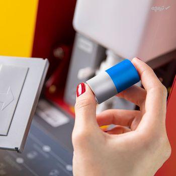 دستگاه ضدعفونی کننده دست گاردنیا مدل HS1600