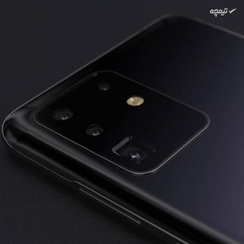 گوشی موبایل سامسونگ مدل Galaxy S20 Ultra 5G SM-G988B/DS دو سیمکارت، ظرفیت 128 گیگابایت با رم 12 گیگابایت