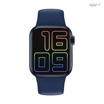 ساعت هوشمند مدل HW12 با صفحه نمایش Retina) IPS)