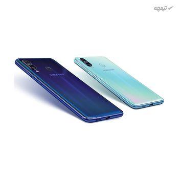 گوشی موبایل سامسونگ مدل Galaxy M40 دو سیم کارت، ظرفیت 64 گیگابایت با رم 4 گیگابایت