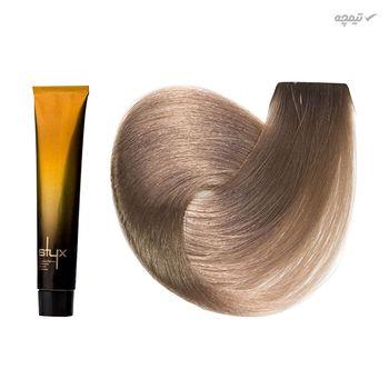 رنگ مو استایکس شماره 9.2 حجم 100 میلی لیتر رنگ بلوند مرواریدی بسیار روشن