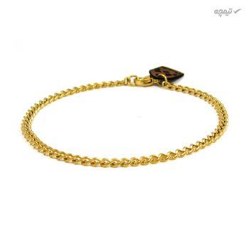 دستبند مردانه مانچو کد bf517