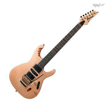 گیتار الکتریک آیبانز مدل EGE N8-PLB