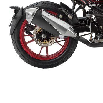 موتورسیکلت گلکسی مدل NA180 سال 1399