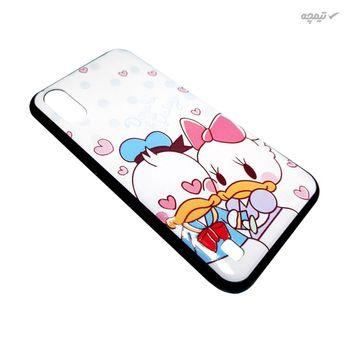 کاور گوشی موبایل طرح اردک کد CO946 مناسب برای گوشی موبایل سامسونگ Galaxy A01