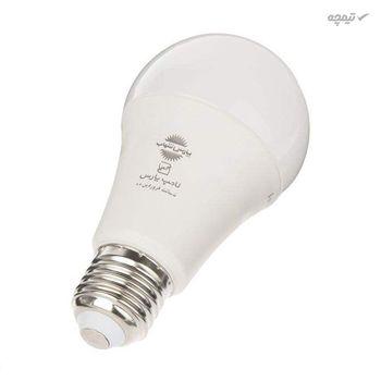 لامپ ال ای دی 11 وات دیمردار پارس شهاب مدل 001 حبابی پایه E27