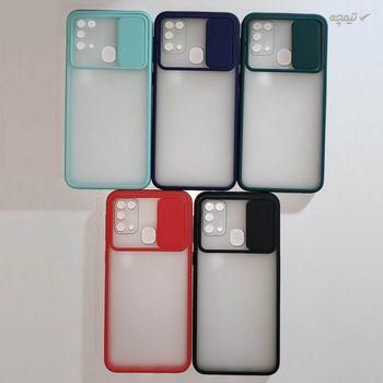 کاور گوشی موبایل مدل LNZ مناسب برای سامسونگ Galaxy M31