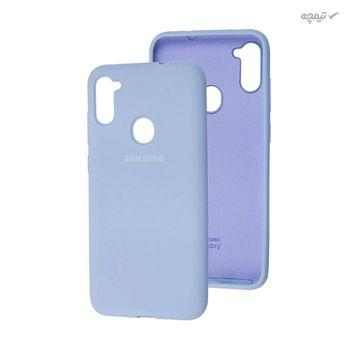 کاور گوشی موبایل مدل SLCN مناسب برای سامسونگ Galaxy A11