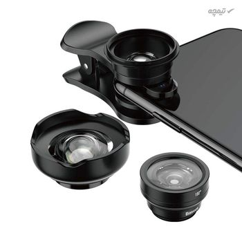 لنز کلیپسی موبایل باسئوس مدل ACSXT-B01