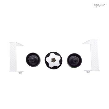 بازی هاور فوتبال مدل تیبل زوش بال