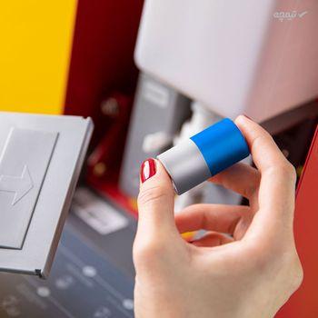 دستگاه ضدعفونی کننده دست گاردنیا مدل HS0900