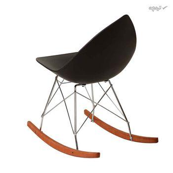 صندلی راک ساده مدل DBR