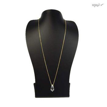 گردنبند نقره زنانه مانچو کد sf6005
