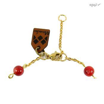 دستبند زنانه مانچو مدل bf512