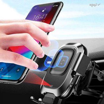 پایه نگهدارنده و هولدر گوشی موبایل باسئوس مدل WXZN-B01