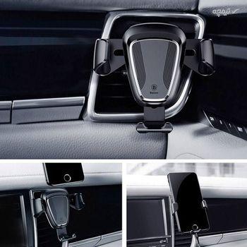 پایه نگهدارنده و هولدر گوشی موبایل باسئوس مدل SUYL-AOV
