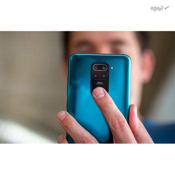 گوشی موبایل شیائومی مدل Redmi Note 9 دو سیمکارت، ظرفیت 128 گیگابایت با رم 4 گیگابایت