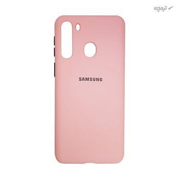 کاور گوشی موبایل کد SI104 مناسب برای سامسونگ Galaxy A21