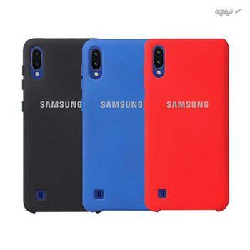 کاور سیلیکونی گوشی موبایل مناسب برای سامسونگ  Galaxy A10