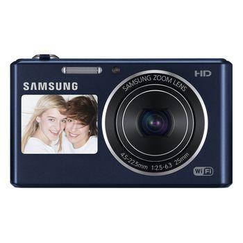 دوربین دیجیتال 16.2 مگاپیکسلی سامسونگ مدل Smart WiFi DV150