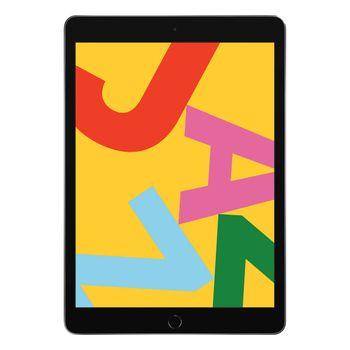 تبلت 10.2 اینچی اپل مدل iPad 10.2 inch 2019 4G/LTE با ظرفیت 32 گیگابایت