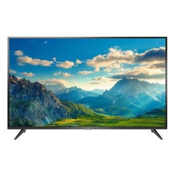 تلویزیون ال ای دی تی سی ال مدل 50P65US سایز 50 اینچ با کیفیت تصویر 4k