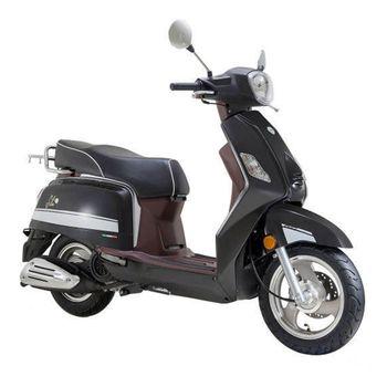 موتورسیکلت بنلی مدل ستا 125 سی سی سال 1399