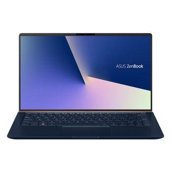 لپ تاپ 15 اینچی ایسوس مدل 16GB Core i7 ،ZenBook UX533FTC-X