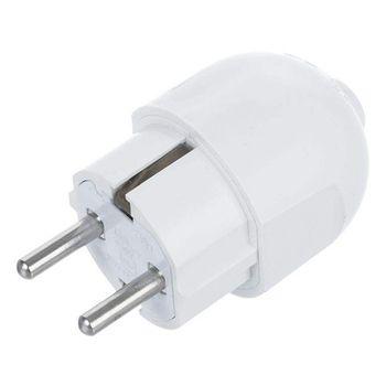 دوشاخه برق تیراژه مدل S41