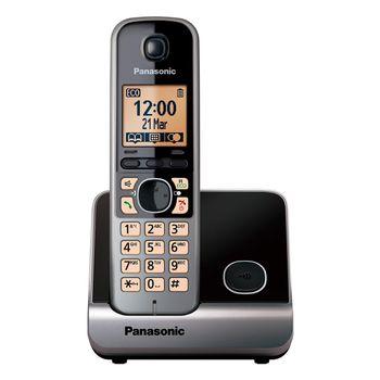 تلفن بیسیم پاناسونیک مدل KX-TG6711