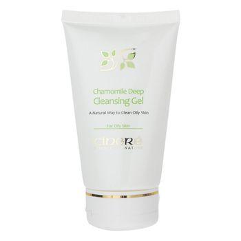 پاک کننده آرایش سینره مخصوص پوست چرب 150 میلی لیتر