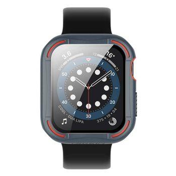 کاور نیلکین مدل CrashBumper مناسب برای ساعت هوشمند اپل واچ 40mm سری 4/5/6/se