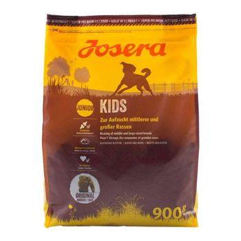 غذای خشک سگ جوسرا مدل kids premium وزن 900 گرم