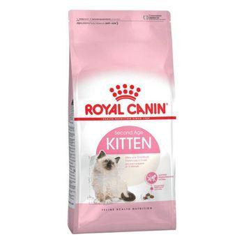 غذای خشک گربه رویال کنین مدل Kitten وزن 10 کیلوگرم