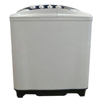 ماشین لباسشویی 9.6 کیلوگرمی بست مدل BWT-950 با مصرف انرژی B