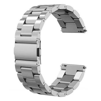 بند مدل aw-1 مناسب برای ساعت هوشمند سامسونگ Gear S3