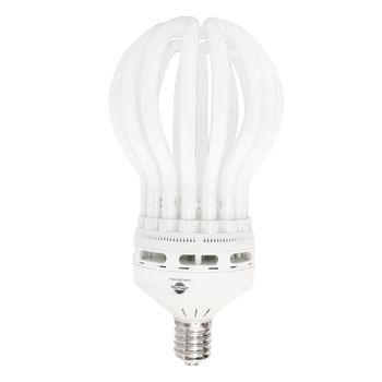 لامپ کم مصرف 200 وات پارس خزر مدل لوتوس پایه E40
