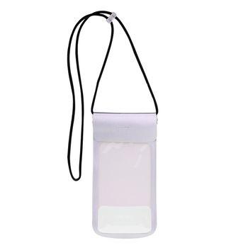 کیف ضد آب ریمکس مدل RT-W3 مناسب برای گوشی موبایل تا سایز 6 اینچ با جنس پلاستیک نرم