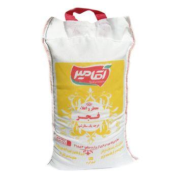 برنج فجر آقامیر 10 کیلوگرمی