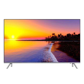 تلویزیون ال ای دی هوشمند سامسونگ مدل 55NU8900 سایز 55 اینچ با کیفیت تصویر 4k