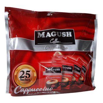 کاپوچینو ماگوش بسته 25 عددی